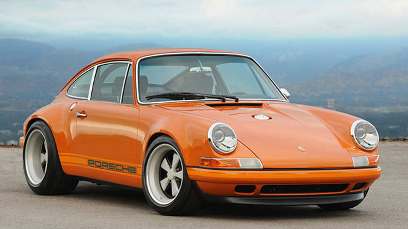 Singer 911 offers vintage looks, modern appointments, exotic ... on ruf america, ruf rgt, ruf ctr, ruf vw beetle, ruf panamera, ruf car, ruf r kompressor, ruf rt12 r,