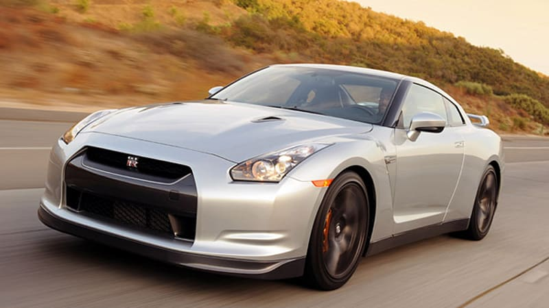 REPORT: Next-gen Nissan GT-R in the works for 2013 - Autoblog