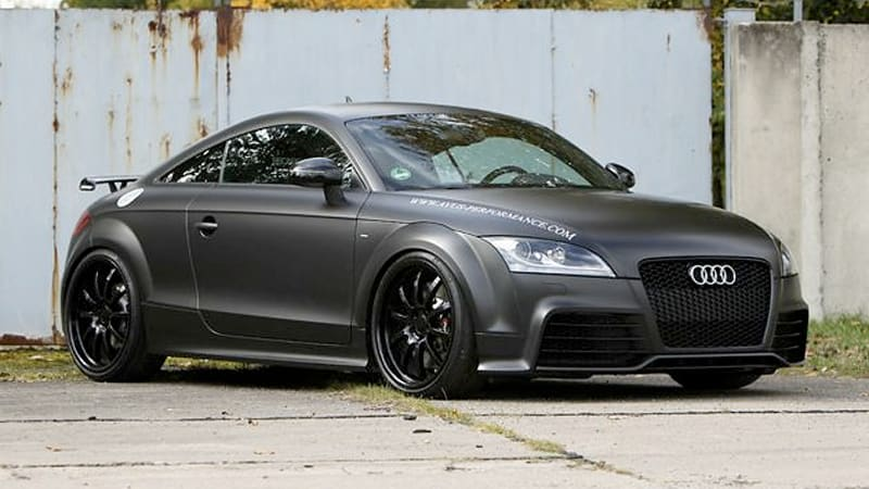 avus performance t rns audi tt rs into 460 hp neu ur quattro autoblog. Black Bedroom Furniture Sets. Home Design Ideas
