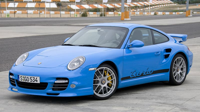 First Drive 2010 Porsche 911 Turbo Is Stuttgarts Quickest Car Yet