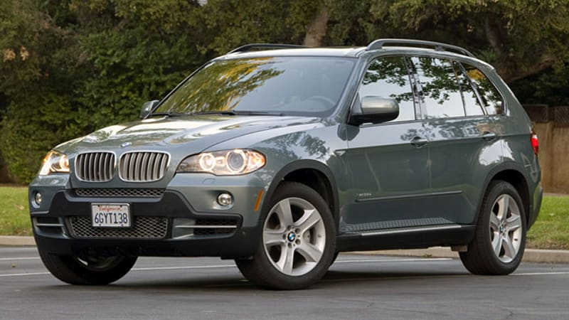 2009 bmw x5 30i review