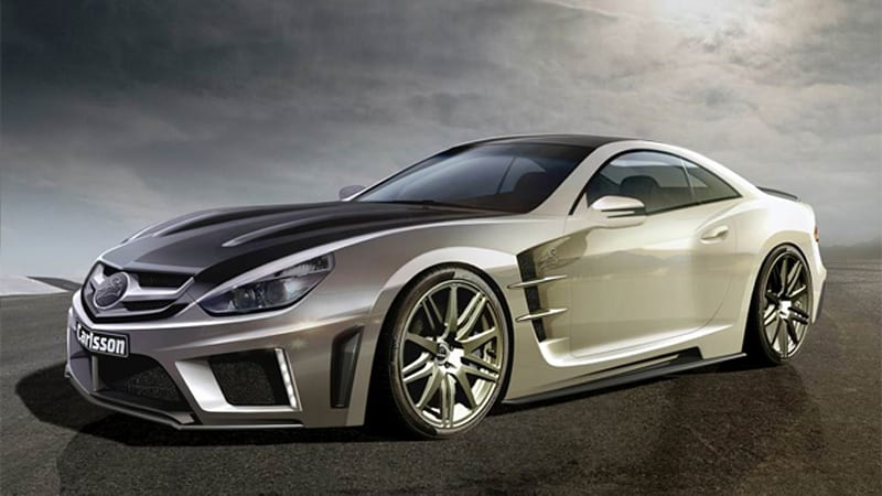 carlsson to premiere freaky exclusive 753 horsepower c25 super gt incarlsson to premiere freaky exclusive 753 horsepower c25 super gt in geneva