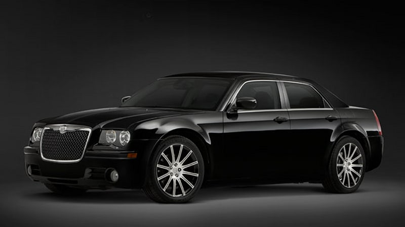 Chrysler Reveals Slew Of Special Edition Models For 2010