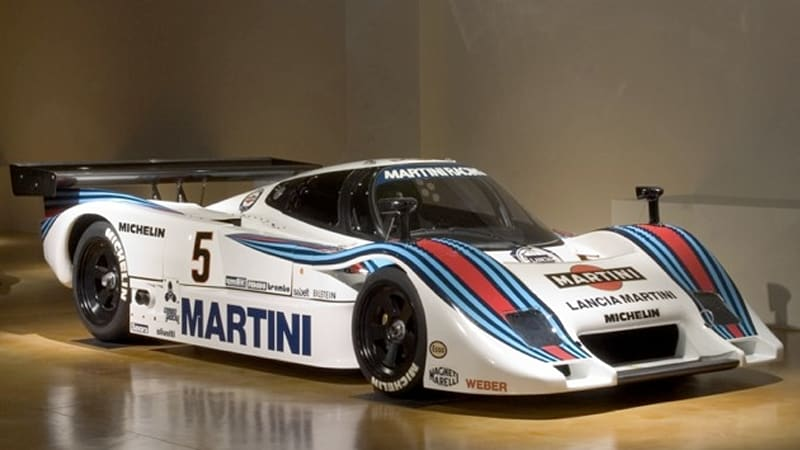 Craigslist Find Of The Day Rare Lancia Lc2 Group C Racer Autoblog