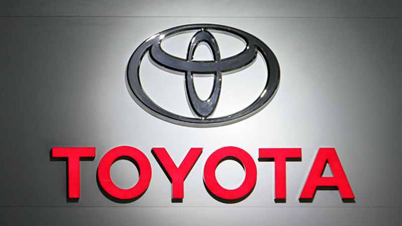 report on toyota recall