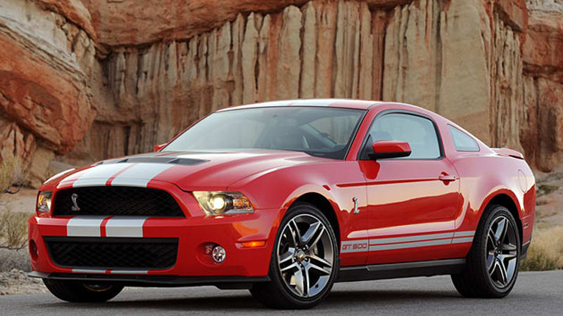Review 2010 Ford Shelby Gt500 Is The Best Car We D Never