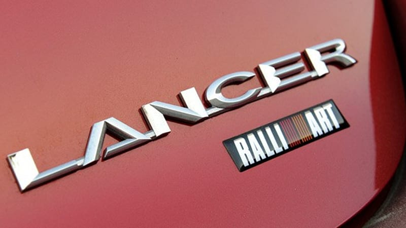 ralliart announces it is closing its doors so what does that