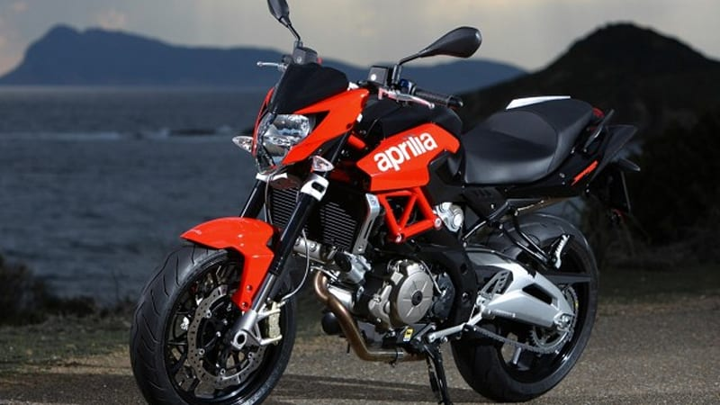 Aprilia brings welcome updates to 2010 Shiver 750, releases new ...
