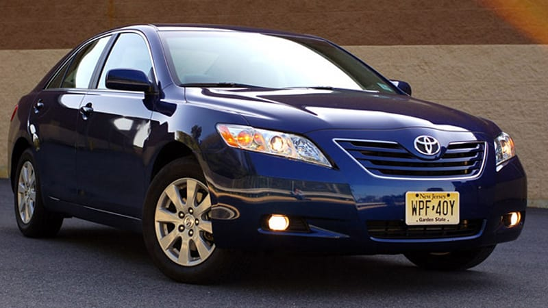 2009 Toyota Camry Click Above For High Res Image Gallery