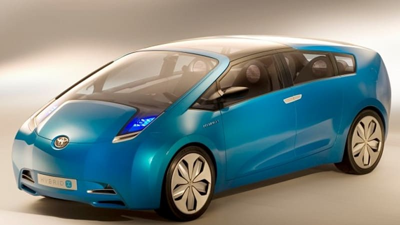 Prius Minivan A Real Changer For Toyota Way More Than Just Another Hybrid Autoblog