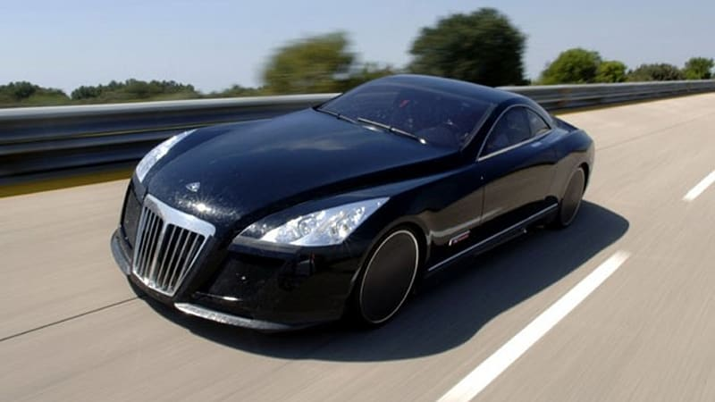 "bryan ""birdman"" williams buys maybach exelero for $8 million - autoblog"