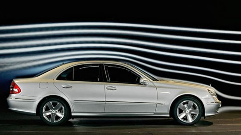 Cool Nhtsa Investigating Mercedes Benz E Class Over Airbags Autoblog Wiring Database Lotapmagn4X4Andersnl