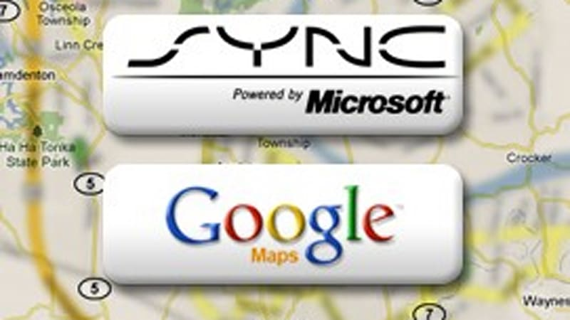 Syncmyride Com Register Ford >> Ford Adds Ability To Sync Google Maps Directions To Sync