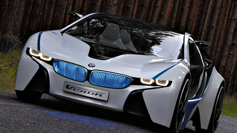 Attractive Report: BMW Megacity To Spawn EV, Sport Models, Gran Coupe Coming In 2012    Autoblog