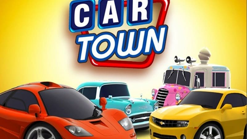 Car Town Motors >> Car Town Turns Facebook Gamers Into Car People Autoblog