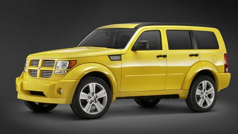 Chrysler Has Found A Defect With Certain 2010 Dodge Nitro Ram 1500 Jeep Liberty And Wrangler Models That Could Hinder Braking