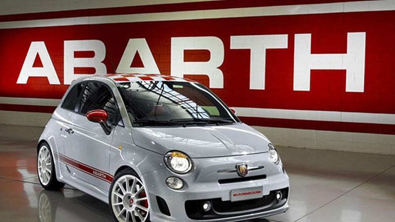 Fiat 500 Abarth 0-60 >> Report Fiat 500 Abarth Speedster In The Works Autoblog