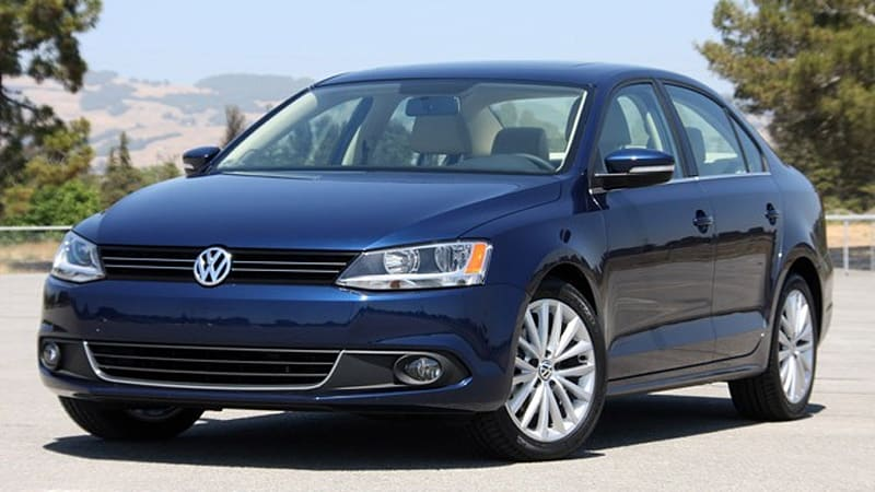 Volkswagen Jetta Ranked Last Among Small Sedans By Consumer