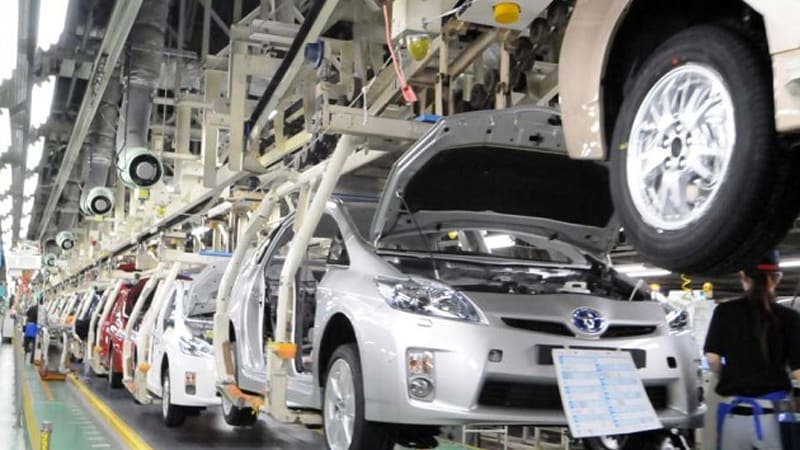 analysis of pakistan automobile industry