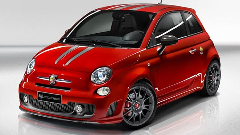 Abarth 695 Tributo Ferrari: Is it worth $47,000? - Autoblog