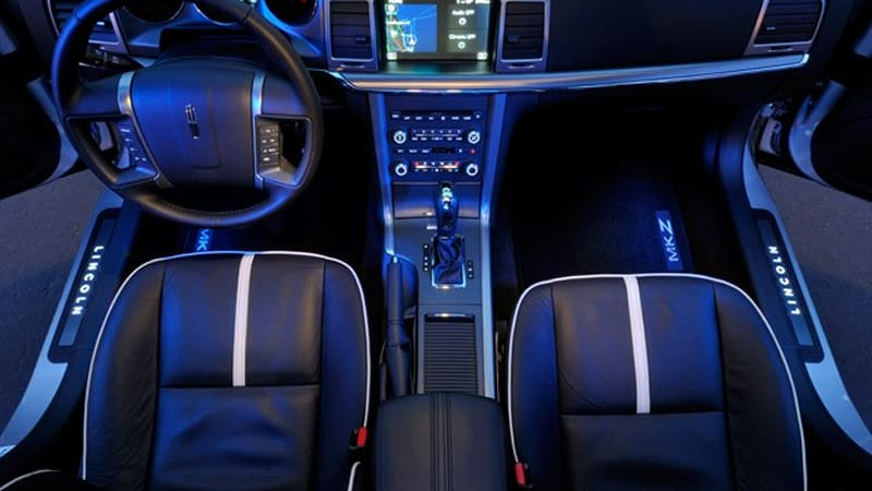 Ambient Interior Lighting U2013 A Feature Once Reserved For The Top Dollar  Models In Many Automakersu0027 Ranges U2013 Is Now Becoming Standard Kit On A Host  Of New ...