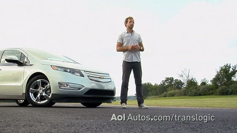 Video Translogic Tests Chevy Volt Reveals Mountain Mode And 0 60 Time