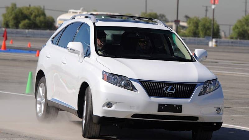 Lexus Safety Experience Enthusiast Knowledge Made Common