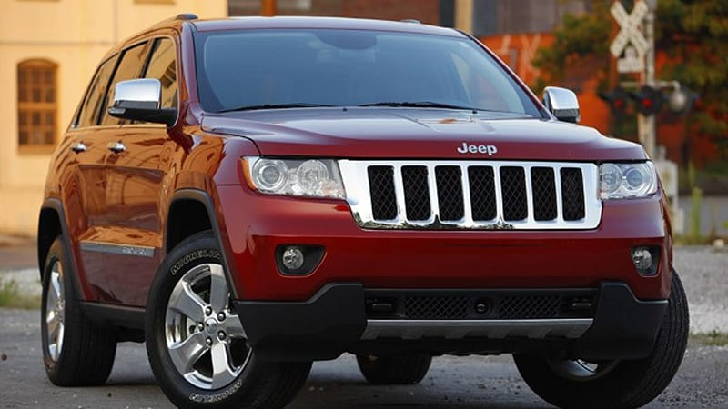 review 2011 jeep grand cherokee autoblog. Black Bedroom Furniture Sets. Home Design Ideas