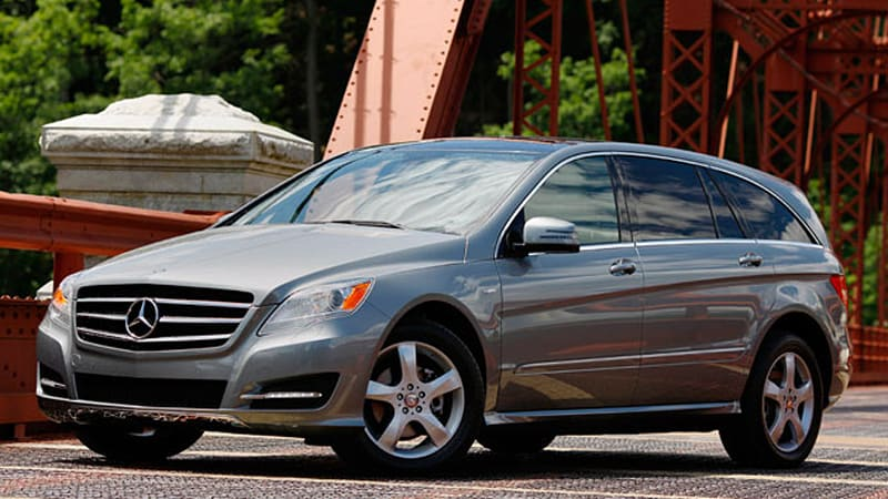 Mercedes-Benz issues recall over leaking fuel filters ...