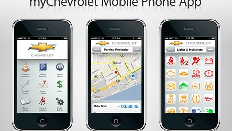 Onstar Mobile App >> Gm And Onstar S Mobile Apps Now Available On Iphone And