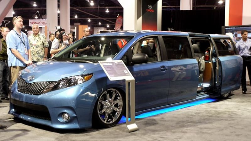 Elegant Toyota Swagger Wagon Supreme U2013 Click Above For High Res Image Gallery
