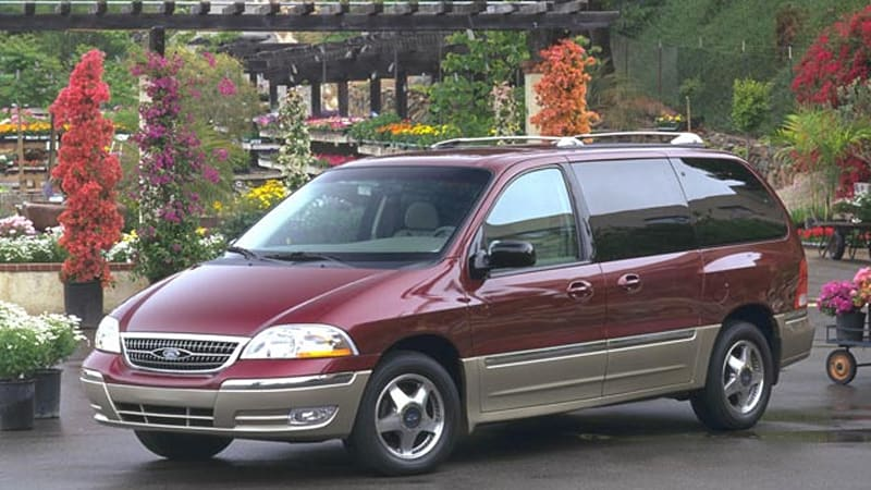 Back In August Ford Recalled 462 750 Windstar Minivans Salt Belt States For Rear Axle Corrosion Problems With Another 117 000 Units Canada