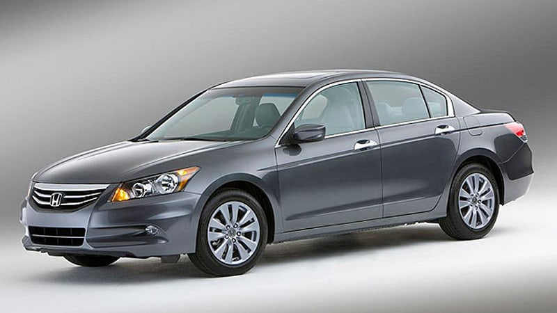 Report Honda To Inspect 2011 Accord And Cr V Models For