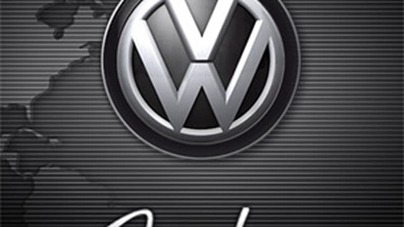 Vw Teams Up With Fender For In Car Audio Systems