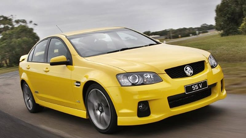 Holden looted by plant workers 2 5m in parts stolen for General motors annual report 2010