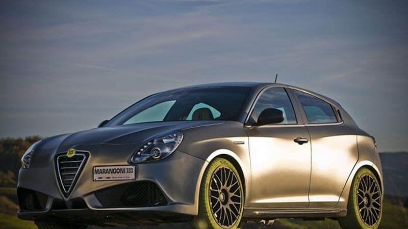 alfa romeo giulietta g430 - photo #3