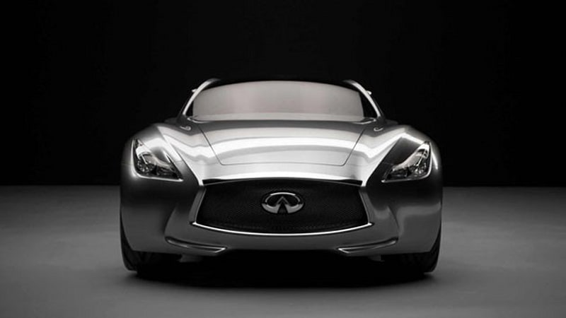 Report: Infiniti debating anchoring line-up with both entry