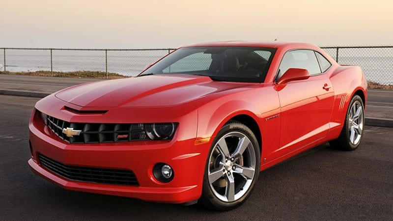 rumormill chevrolet camaro 2ls model with 30 mpg coming autoblog. Black Bedroom Furniture Sets. Home Design Ideas
