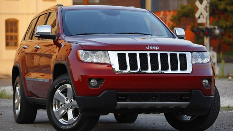 Chrysler Fixes Grand Cherokee Handling Issue Identified By Consumer Reports    Autoblog