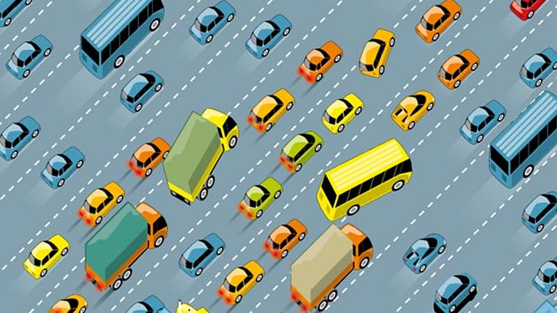 that traffic jams affect the quality Traffic jams can hurt the heart  wittkopp and her team wanted to look at how daily fluctuations in traffic and air quality would affect those residing in the .