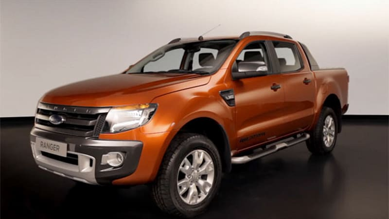 video 2012 ford ranger wildtrak promo makes us want one even more autoblog. Black Bedroom Furniture Sets. Home Design Ideas