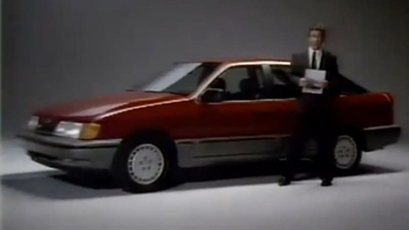 merkur car company video geeky tim allen as merkur pitchman autoblog