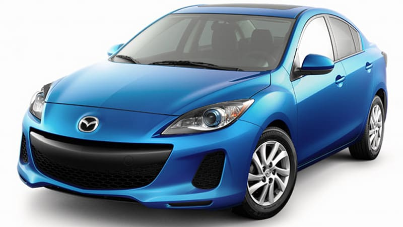 2012 mazda3 with new skyactiv engine gets 40 mpg updated. Black Bedroom Furniture Sets. Home Design Ideas