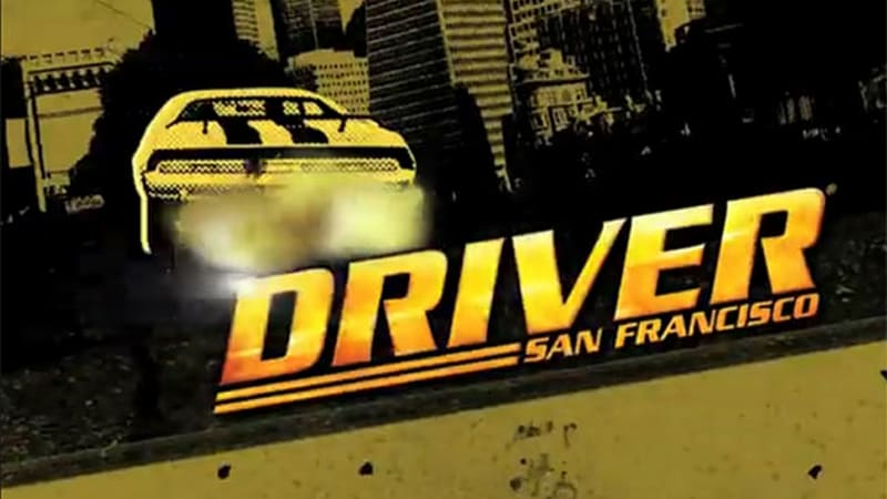 Tanner Returns In Driver San Francisco Autoblog