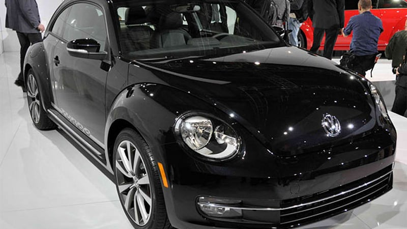 We Check Out Vw S New Fender Audio Systems