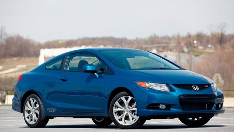 2012 honda civic output at half capacity until fall. Black Bedroom Furniture Sets. Home Design Ideas