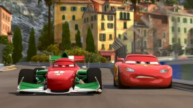 Cars 2 Debuts New Trailer Releases Real Character Specs Autoblog