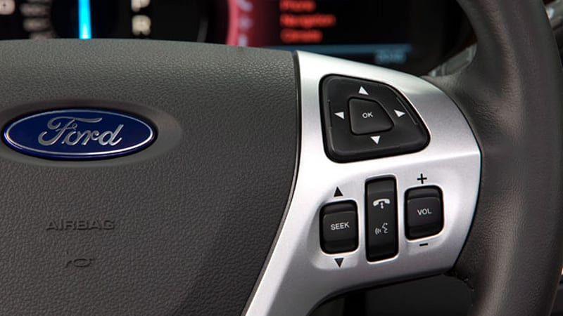 Onnotice Ford Beta Testing Live Operators Through Sync Autoblog