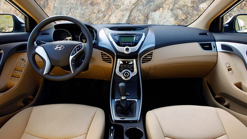 ... Dashboards Of Some Chevrolet Cruze Sedans Are All Examples Of The  Varied Materials Employed To Build The Interior Spaces Of Modern  Automobiles. Hyundai ...
