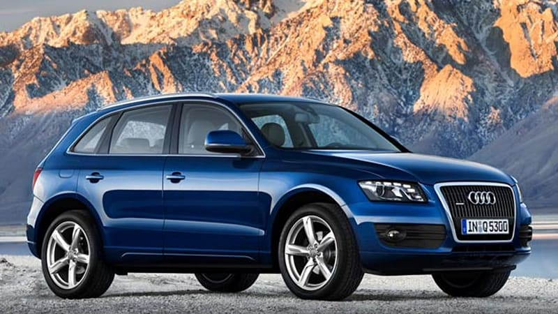 Build Audi Q5 >> Audi Would Rather Build Its Own Plant In Mexico Than Double Up With